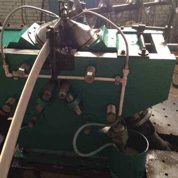 螺旋叶片冷轧机生产厂家